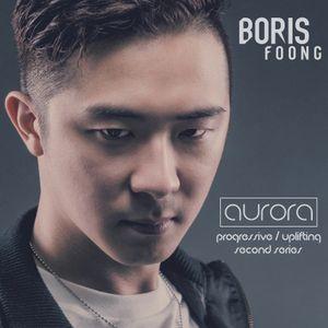 AURORA - Progressive / Uplifting - Second Series