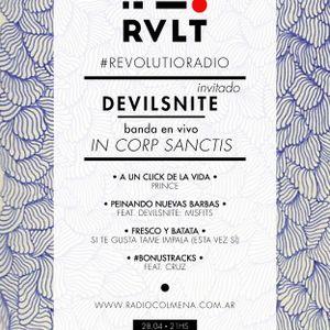 #RevolutioRadio - S06E06 (28-04-2016)
