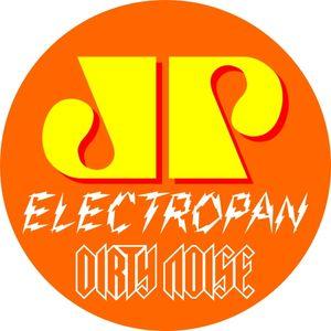 Dirty Noise @ Electropan Radio Show Pt1 28-09-2011