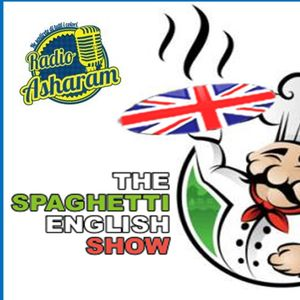 Spaghetti English Show - DISCO music