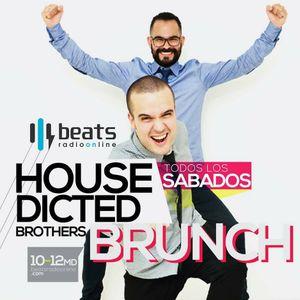Brunch Radio Show by beatsradioonline.com 12.3.2016 #9