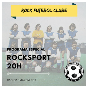 RockSport / Rock Futebol Clube (28.06.17)
