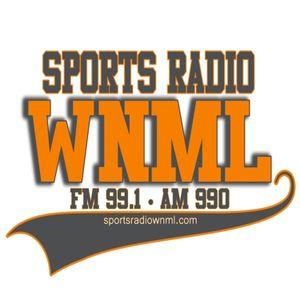 Sports Talk Hour #3 (4.4.18)