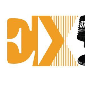 Xmedia Music Show Episode 1 - Cheek Mountain Thief & Patti Smith