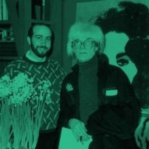 Richard Polsky has established an Andy Warhol authentication service