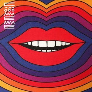 Radio Comeme - Machine Sex 1 by  Luigi Di Venere