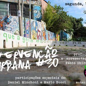 INTERVENÇÃO URBANA EPISODIO 30