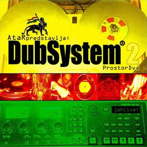 Dubsystem Prostor 2 (Dubsystem 2004) Mixed by Puppa Robbie