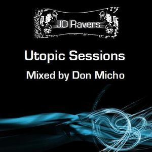 Utopic Sessions #7-Don Micho (Guest-Kyau & ALbert)