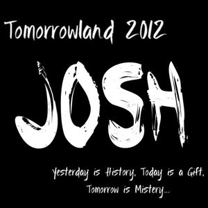 Dj Josh,Tomorrowland 2012