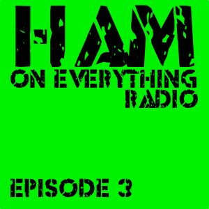 Episode 3 – Ham On Skid Row Studios