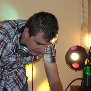 DJ Nrg!ck - Promo August 2012