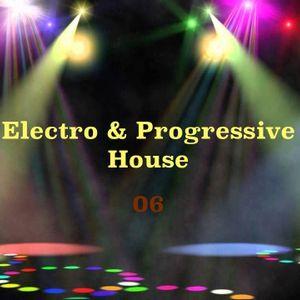 Electro & Progressive House 2015 Mix [06]