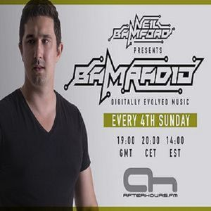 Neil Bamford - BamRadio 080