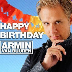 Armin Van Buuren – A State Of Trance, ASOT 695 (Yearmix 2014) – 25-12-2014