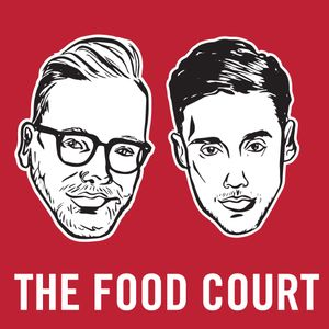 Ep 01: The Food Court January 29 2018