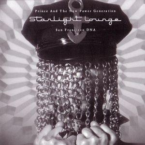 Starlight Lounge 1993 Soundboard