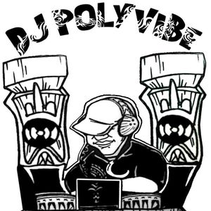 DJ POLYVIBE BOOTYLICIOUS MIXX 2K15