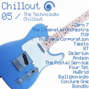 Chillout Mix #05