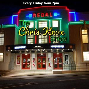 The Chris Knox Show Live - 26th June 2015