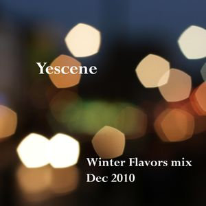 Winter Flavors Mix (dec. 2010)