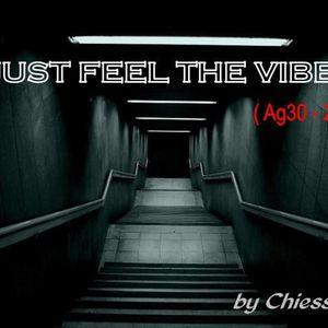Ag30-2012-JustFellTheVibeJustFellTheVibe