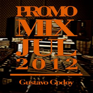 Promo Mix Gustavo Godoy Jul 2012