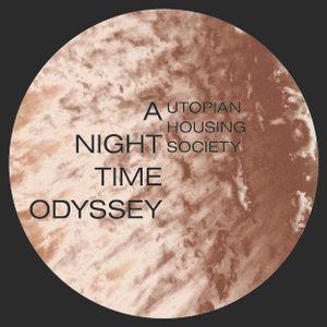 A Night Time Odyssey (Mix)