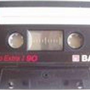 Marco Maeijs - Hardcore Tape Seite B