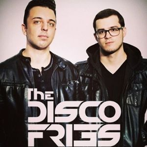 iEDM Radio Guest Mix - The Disco Fries