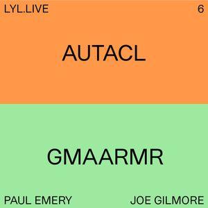 Actual Grammar (28/11/2019) w/ Joe Gilmore & Paul Emery
