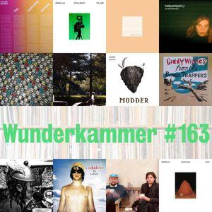 Wunderkammer #163 - 06.05.2021