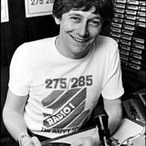 Radio one chart 09/12/1984 Richard Skinner (Nos 29-01)