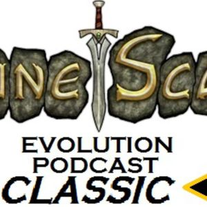 Runescape Evolution Episode 1
