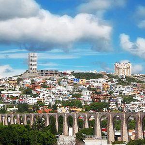 Tras las Huellas del Sabueso -  Querétaro.