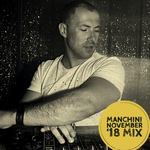 November '18 Mix