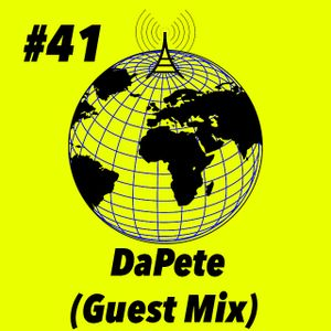 Global Groove #41 DaPete (Guest Mix)