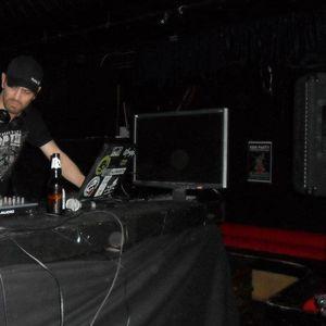 Synthamesk Live DJ set