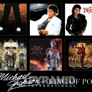 D.J. R.P.M. - M.J. Tribute Mix