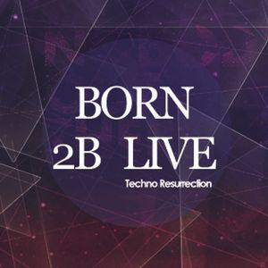 Inerte live @ Born 2b Live - Bocca Club, Olomouc (26.06.2015)