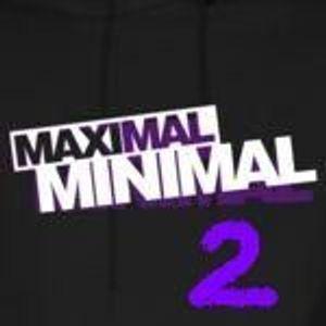 Maeij meets N-Dye - Maximal Minimal PT. II-I