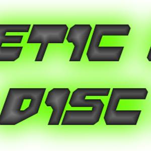 Epic disc 1
