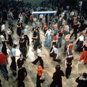 Wigan Casino live 15-10-1977 (Northern Soul)