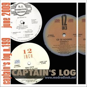 Deep House & Other Unallowed Grooves (CL199)