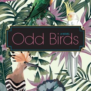Odd Birds, Interview with author Severo Perez, broadcast December 3, 2019
