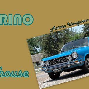 MARTIN IBARGUREN SESSION SUMMER TORINO RETRO