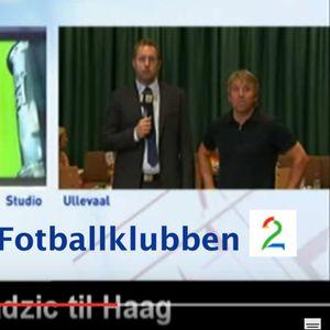 #22 Morten Langli om Champions League, Alderweireld curse og uoffisiell norsk seriemester
