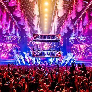 Dimitri Vegas & Like Mike & Hardwell & Afrojack & Steve Angello @ Bringing The Madness 2017-12-23