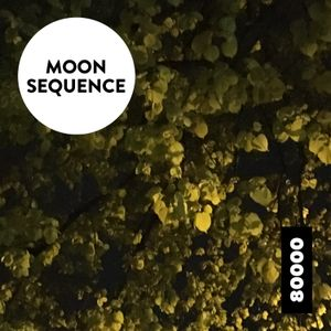 Moon Sequence Nr. 34