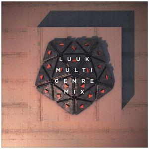 [Multigenre] Luuk - The Journey [2hr special megamix]